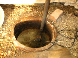 sump pump maintenance can save money