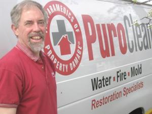 Harry Allcroft: saving homes, saving lives!