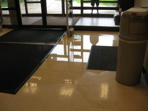 property managers need water damage restoration in Langhorn, PA