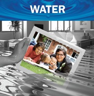 water damage cleanup Philadelphia and South Jersey