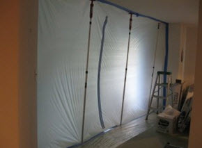 Ocean City, NJ mold remediation