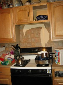 Don T Do These 11 Things If You Have A Kitchen Grease Fire