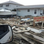 What to do if you have storm water damage from Hurricane Sandy