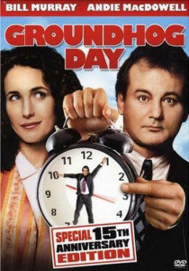 Groundhog Day - the movie