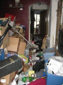 Philadelphia hoarding cleanup