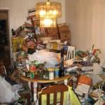 Philadelphia hoarding clean up