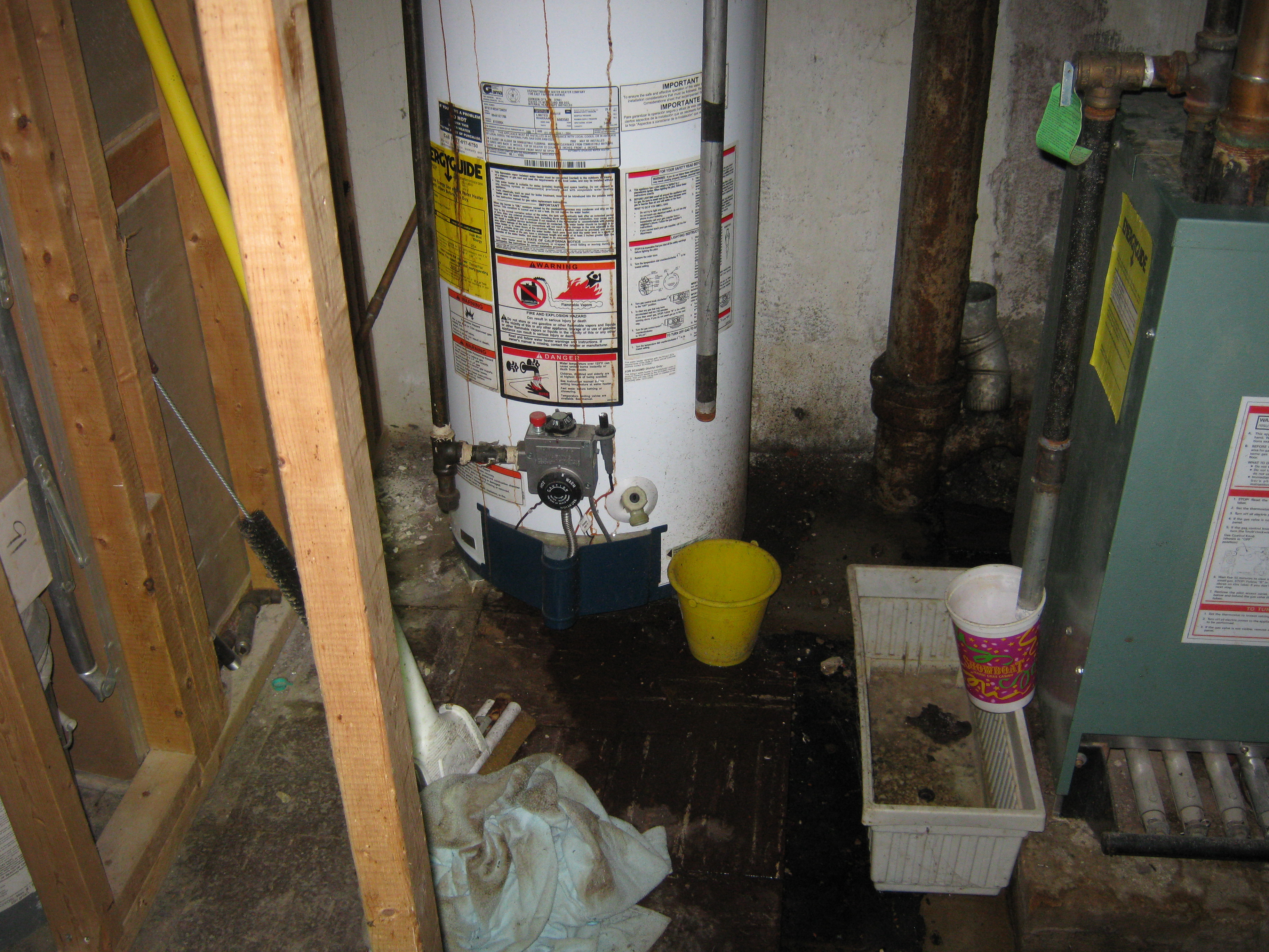 top 10 homeowner hacks for preventing water damage