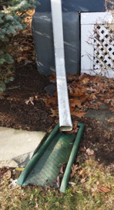 prevent basement water damage