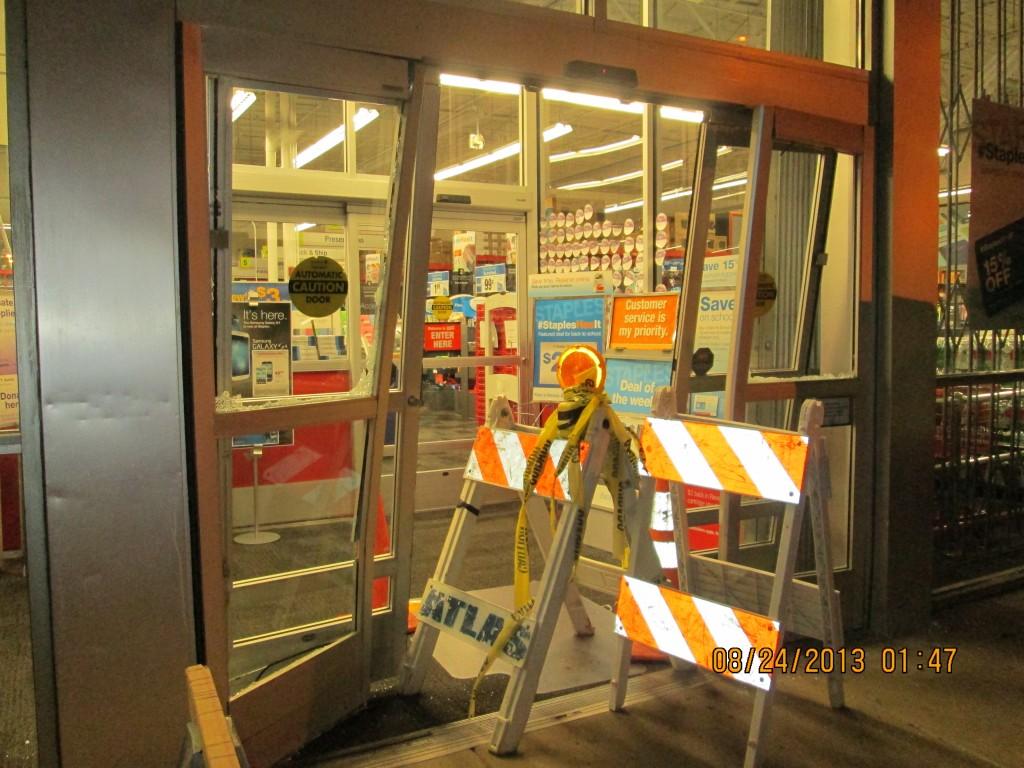 store in Philadelphia, PA needing boardup