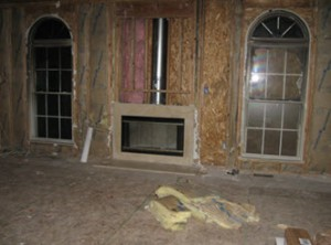 fire damage restoration in Sicklerville, NJ