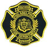 Fire Department of Philadelphia