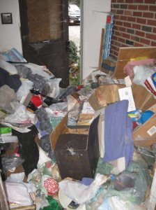 hoarding clean up NJ