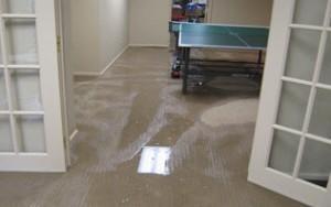 water damage restoration Marlton, NJ