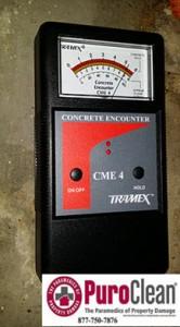 concrete moisture meter