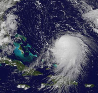 Philadelphia hurricane preparedness