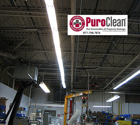 commercial high dust cleanup Feasterville, PA