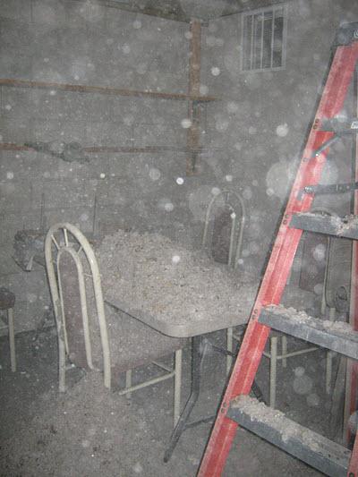 Mt. Holly, NJ Commercial Fire Damage Restoration