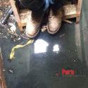sewage cleanup Philadelphia basement