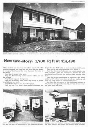 Willingboro home