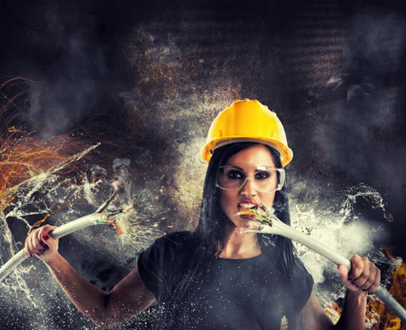Top 10 Tips To Prevent Electrical Fires!