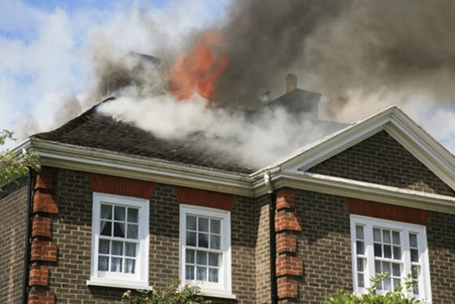 What Are The Top Causes Of House Fires?