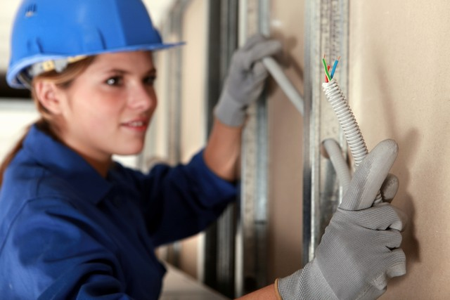 Ten Tips To Prevent Electrical Fires, The 2nd Largest Cause!
